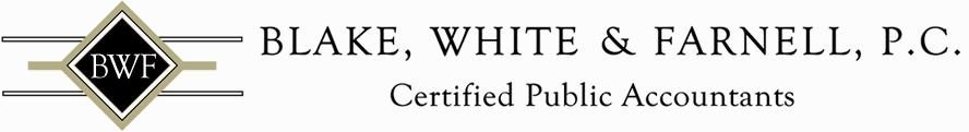 Blake, White & Farnell, P.C.